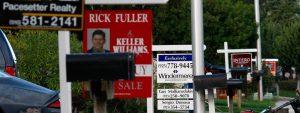 INFORMATIONEN FÜR IMMOBILIENKÄUFER – Teil 6 – Immobilien in der (Finanz)Krise