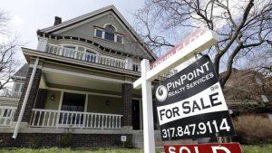 INFORMATIONEN FÜR IMMOBILIENKÄUFER – Teil 7 – Immobilien in der (Finanz)Krise – Aktuelle Entwicklungen